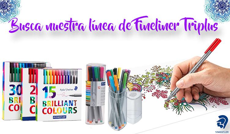 fineliner para web