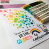 Papel Canson XL Marker
